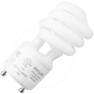 Philips EL/mDT GU24 Energy Saver 13W Self Ballasted CFL | 4100K