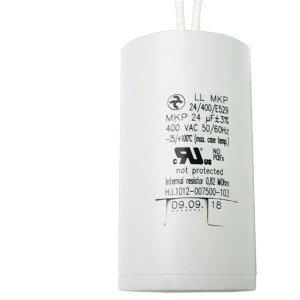 400W Metal Halide M59 400V Replacement Dry Film 24uF Capacitor