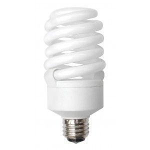 TCP 40/60/100W Equal CFL Three-Way Springlamp 1902741K