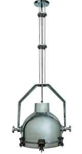 Authentic Models SL037 Main Hold Hanging Pendant Lamp