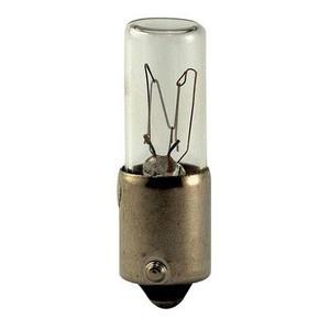 Halco 120MB/M T2.5 Mini Bayonet Specialty Lamp