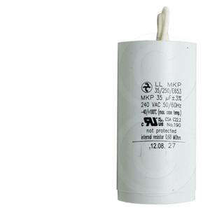 Halco Cap/HPS250 55817 35mfd/240v LA mkp 35/250/E653 240 VAC
