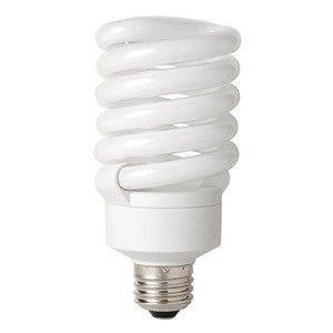 TCP 4892741K12 100 Watt Replacement Trustart CFL Bulb 27 Watt 4100K 12-Pack