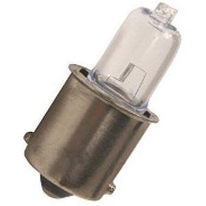 Halco Prism JC20/BA15S T3 Small Halogen Bulb