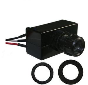 Tyco Electronics 131520-000 Photocell 208V-277V Button Style