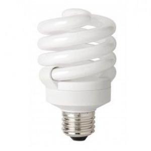 TCP 4891827K 75 Watt Replacement Trustart CFL Bulb 18 Watt 2700K