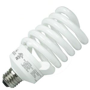 TCP 4894241K12 CFL TruStart Fluorescent Bulb 12-Pack
