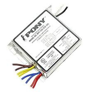 Fulham 10305 Pony NPY-120-232-CFL Rapid Start Electronic Ballast 120V