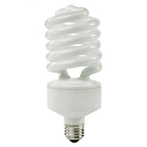 TCP 2894227751K CFL Springlamp