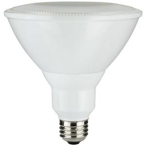 Sunlite 80048-SU PAR38/LED/17.5W/FL40/DIM/ES/50K LED Flood Lamp