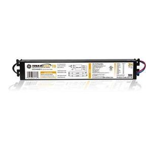 GE GE232MAXP480-H 62718 Linear Fluorescent Lamp Ballast