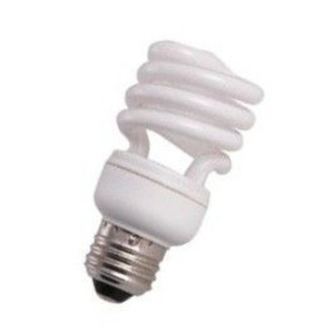 Halco CFL13/27/T2 45049 CFL T2 Spiral Lamp