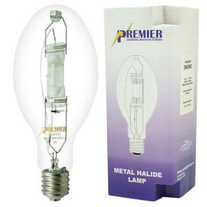 Premier 2M400HC 400W MH M59 U JG Metal Halide Light Bulb ED37