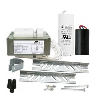 71A5191 50W Metal Halide HID Ballast Kit M110 | Quad Tap