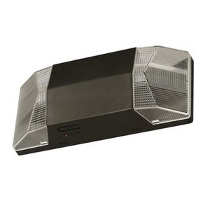 TCP 10.8 Watt Black Polycarbonate Emergency Light 21762
