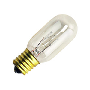 Halco 9039 Clear T7CL15CAN 15W Incandescent Bulb