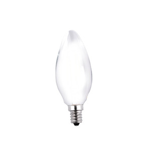 Halco 85052 ProLED  B11FR2/ANT/827/LED2 2.5W LED 2700K