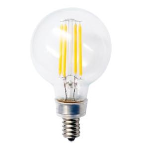 Halco 85070 ProLED G165CL3ANT/827/LED2 3.5W LED 2700K