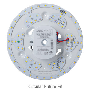 """Keystone KT-RKIT-CP-8-1600-830-FDIM/G2 8"""" Circular Kit"""