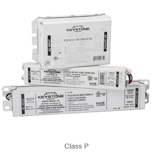 Keystone KTLD-50-UV-1300-W2 50W Constant Current LED Driver