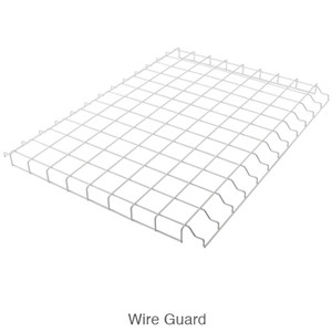 Keystone KT-HBLED-WG-1-KIT Replacement Wire Guard