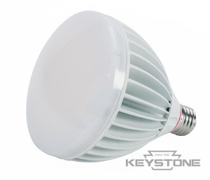Keystone KT-LED130HID-V-EX39-840-S HID Replacement LED Lamp