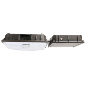 emergency commercial grade emergency  canopy fixture