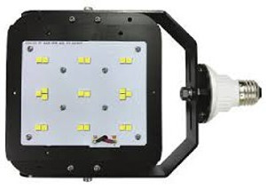 NaturaLED 7608 LED-RKIT50HID/40K