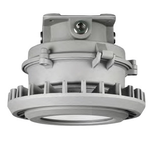Explosion Proof LED Ceiling Mount Light for Hazardous Location