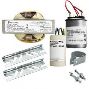 Universal S35120RCEM 35W S76 High Pressure Sodium Ballast Kit