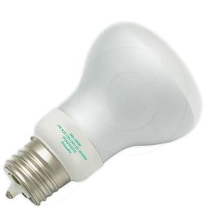 Litetronics MB-509DP   5W R20 Purewhite Dimmable CCFL Light Bulb