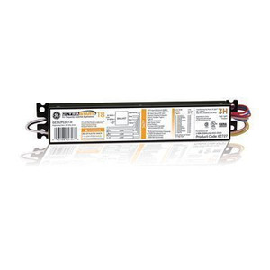 GE GE332PS347-H 62727 Linear Fluorescent Lamp Ballast