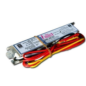 Fulham Work Horse WH1-120-L Solid State Electronic Ballast 120V