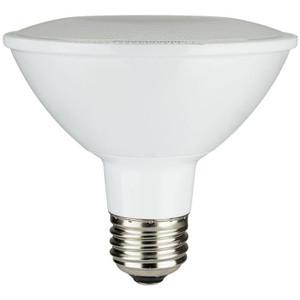 Sunlite 89025-SU PAR30/LED/10.5W/SHORT/FL40/DIM/ES/40K LED Flood Lamp
