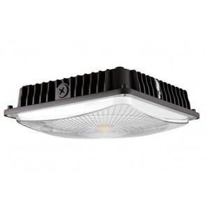 MCP01 LED Canopy Garage Light Fixture CP45W27V50KW