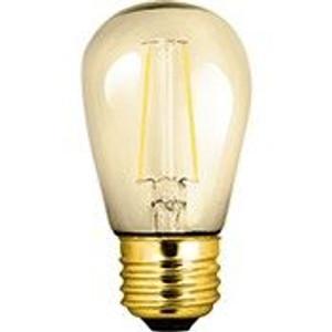 Halco ProLED S14AMB2ANT/822/LED 81140 S14 Decorative Lamp