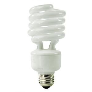 TCP 2892727741K CFL Springlamp