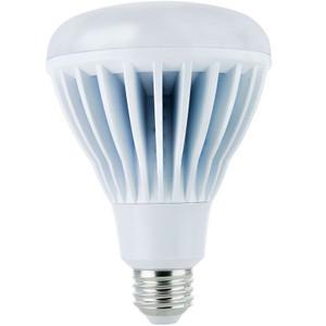 Sunlite 89010-SU BR30/LED/14W/DIM/30K LED Flood Lamp