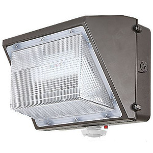 Incon MWP06 Series WP45W27V50KD LED Wall Pack