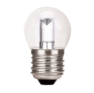 Halco ProLED S11CL1C/827/LED 80524 S11 Lamp