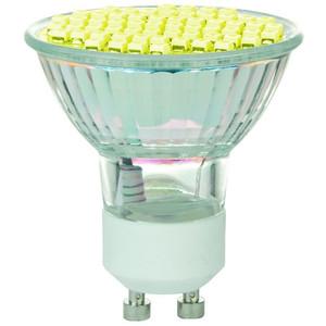 Sunlite 80329-SU MR16/LED/2.8W/GU10/Y LED Flood Lamp