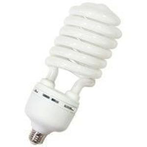 Halco CFL105/50/277V 45502 CFL High Wattage Spiral Lamp