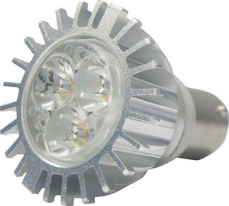 Halco ProLED MR11FTD/827/BA15D/LED 81094 MR11 Lamp