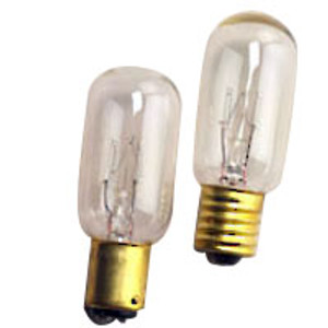 Halco 9032 Clear T8CL25INT 25W Incandescent Bulb