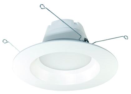Halco 83097 ProLED DL6FR12/950/ECO/LED 12W LED Fixtures 5000K