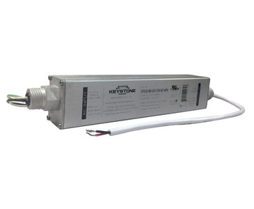 Keystone KTLD-60-UV-12V-67-AP4 60W Constant Voltage LED Driver
