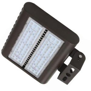 Howard Lighting XFL-5080-LED-MV-TR LED Flood Light Trunnion Mount