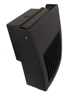 Halco WP-FCA24U50 10280 LED Wall Pack Fixture