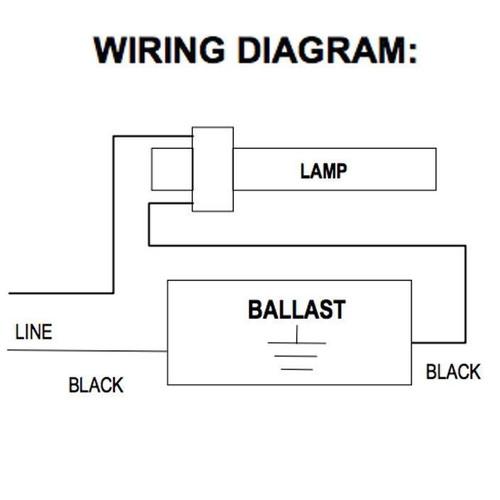 fluorescent lights wiring diagram 5 wire keystone cc579tp 5 9w cfl light ballast  keystone cc579tp 5 9w cfl light ballast