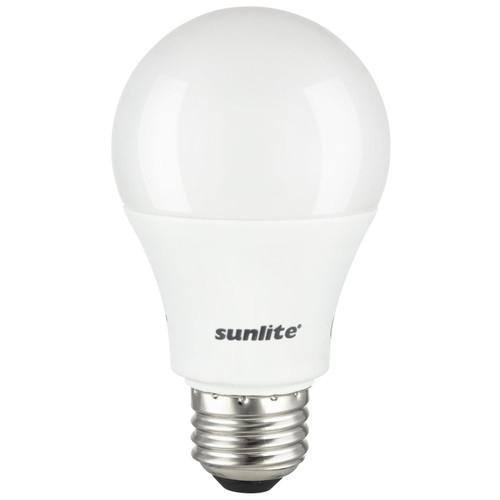 Sunlite 80838-SU A19/LED/14W/30K/3PK LED Bulb 3-Pack